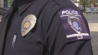 Retired CMPD officers claims they didn