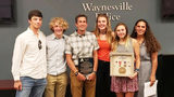 Howell family (Credit: Waynesville PD)