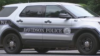 Davidson man faces drug trafficking charges following Thursday bust