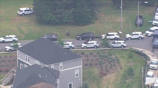 CMPD: Heat exhaustion brought 9-hour standoff to an end