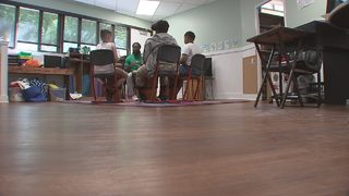 Charlotte nonprofit helps children with emotional and behavioral issues