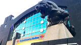 'Two States, One Team': Panthers, South Carolina celebrate tax break bill signing