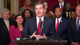 NC governor blasts lawmakers over unapproved budget, teacher raises
