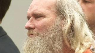 COLD CASE MURDER ARREST: Man accused of 1985 murder of