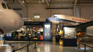 Carolinas Aviation Museum changing course as quest continues for new home
