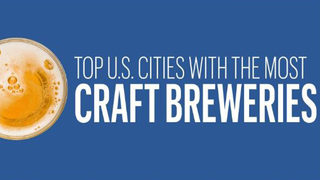 This NC locale has second-most craft breweries in US