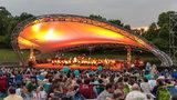 Charlotte Symphony Summer Pops at Symphony Park