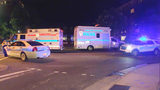 1 dead, 3 others hospitalized in shooting at uptown apartment building