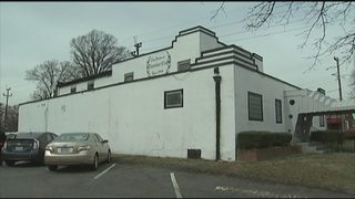 Online survey used to discuss options for historic west Charlotte club