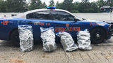 3 Charlotte men busted in Georgia with 70 pounds of pot worth over $200K