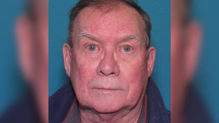 Silver Alert issued for missing 74-year-old Lenoir man who may have dementia