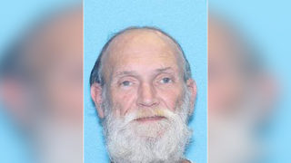 Silver Alert issued for missing Kannapolis man believed to have dementia