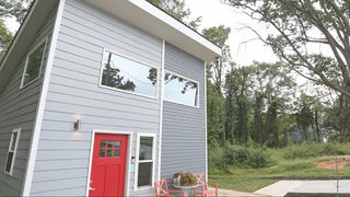 Developer, real estate brokerage face lawsuit over failed tiny-house project