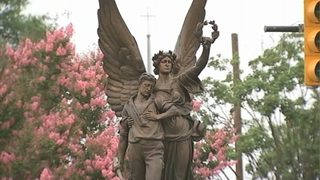 Public to weigh in on controversial monument