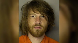 CMPD: Man accused of stealing van with 1-year-old inside arrested in SC