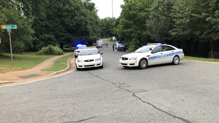 Female arrested after northeast Charlotte shooting, CMPD says