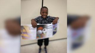 7-year-old boy suffers broken bones after hit by car