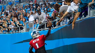 Kickoff party, Fan Fest highlight Panthers training camp schedule