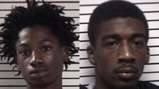 Two men accused of shooting two brothers in Statesville to appear in court