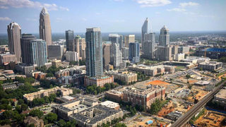 Charlotte becomes first city to approve immigration compact