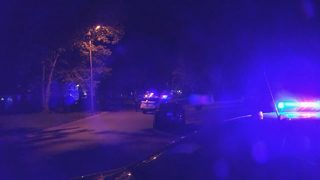 2 hospitalized after shooting in east Charlotte, CMPD says