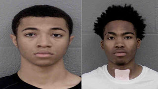 2 teens charged in shooting death at uptown apartment to face judge