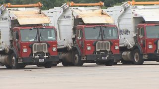 Mecklenburg County making recycling changes