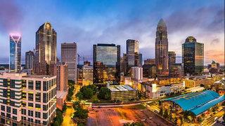 Travel mag picks best things to do around Charlotte