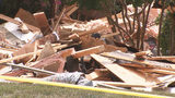 Fire Marshal: 'Interior gas leak' most likely caused Ballantyne house explosion