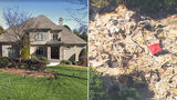 Woman killed, man survives after explosion levels $1.2 million Ballantyne home
