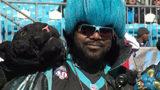 Remembering a Carolina Panthers superfan