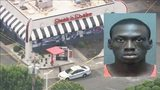 Sources: Man accused of killing Steak 'n Shake employee suspected in other restaurant robbery