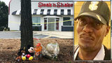 Police release names of victims, robber in deadly Steak 'n Shake shooting
