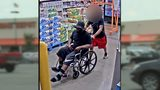 Suspect turned away from jail because of wheelchair commits another crime, sources say