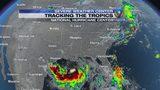 Tropical Storm Barry bears down on Louisiana