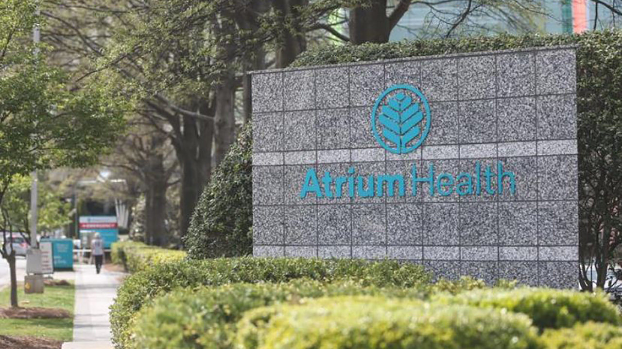 CHARLOTTE BUSINESS JOURNAL: Charlotte's Atrium Health names latest C