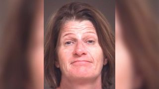 Deputies arrest woman accused of robbing Lincoln County bank