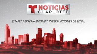 Trabajamos para reestablecer señal a televidentes de Telemundo Charlotte