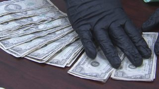 COUNTERFEIT MONEY: Pair arrested in connection with Lincoln County