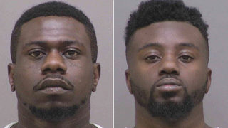 Pair arrested in connection with Lincoln County counterfeit money scheme