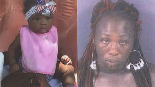 AMBER ALERT: 4-month-old girl abducted from North Carolina daycare