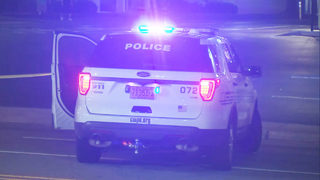 Police looking for hit-and-run driver who crashed into pedestrian