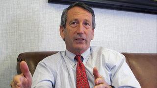 Mark Sanford mulls 2020 bid, but observers question his motives