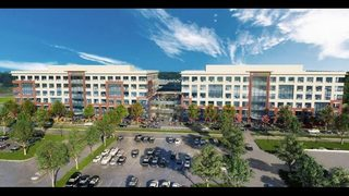 AvidXchange to break ground on second HQ building as part of $41M expansion