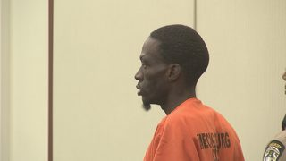 Accused killer in Steak 'n Shake shooting makes first appearance in court