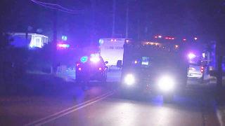 Man found shot inside doorway of Salisbury home, police say