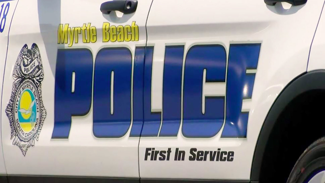 DRUG INVESTIGATION MYRTLE BEACH: Police: 14 people arrested