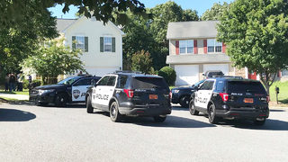 1 hospitalized after shooting inside Concord home; suspect on the run