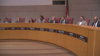 City council expected to vote on affordable housing, CMPD projects