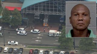 Bus driver shot at transit center in uptown Charlotte, officials say